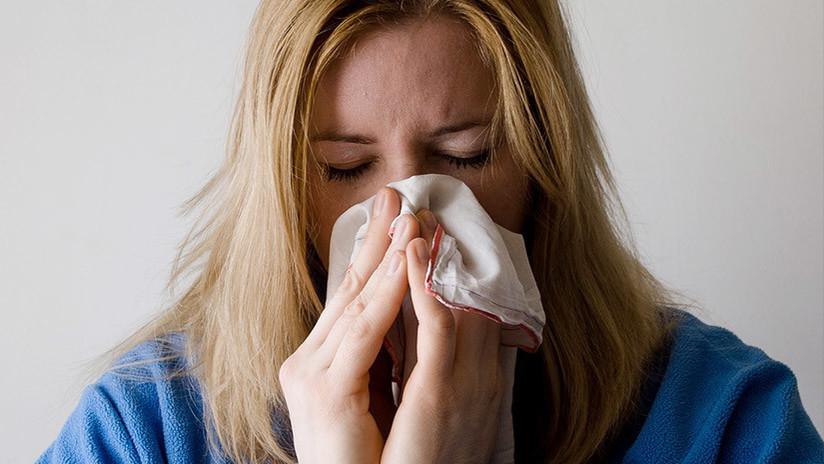 VIDEO: Así mueren 30 millones de personas en 15 segundos en una epidemia de gripe global simulada