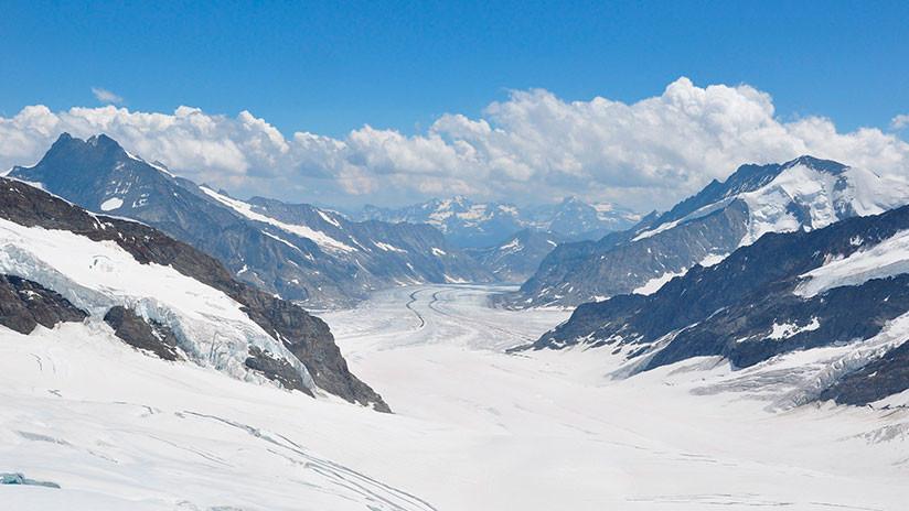 Encuentran una inesperada huella de civilizaciones antiguas en los glaciares de Groenlandia