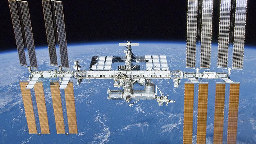 Desarrollan un láser para que la EEI pueda combatir la basura espacial