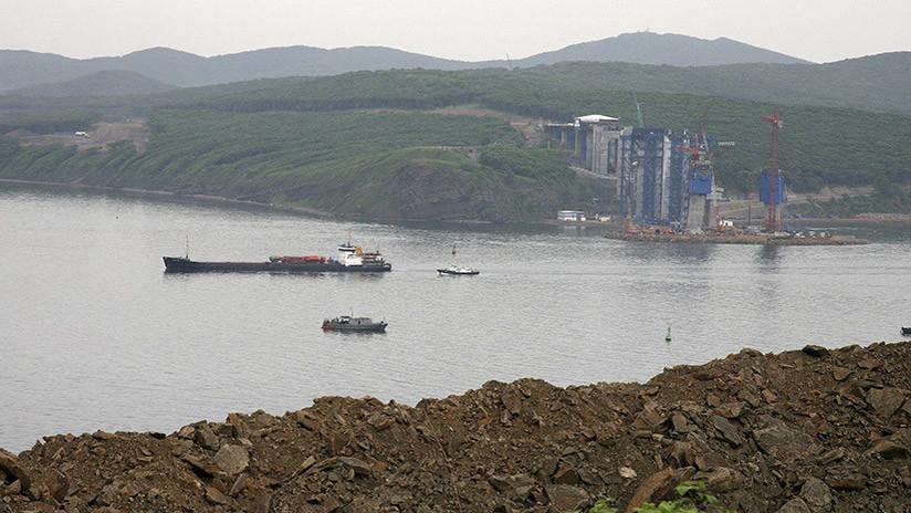 Rusia inaugura su 'megapuente' en Crimea... y empieza a construir otro