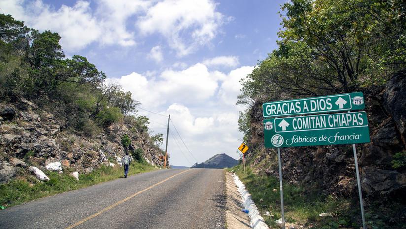Proselitismo político transfronterizo: Campañas electorales entre México y Guatemala
