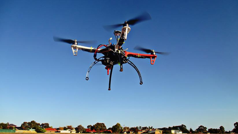 Rusia prueba un sistema de control aéreo común para aviones y drones