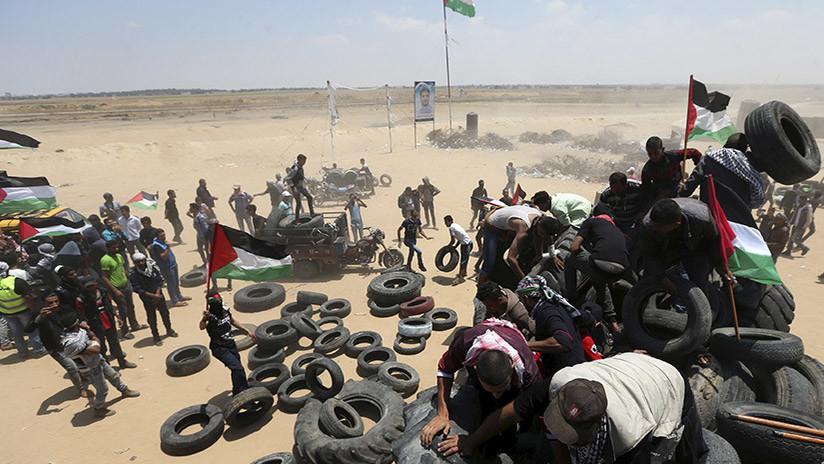 Embajadora de Israel en Bélgica: Todos los muertos en Gaza eran terroristas, incluidos los 8 niños