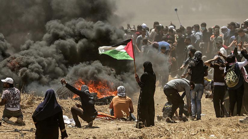 Violencia en la frontera entre Israel y Gaza: Qué está pasando y a qué se deben los disturbios