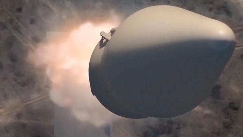 """""""Les dejamos ir demasiado lejos"""": EE.UU. cree que Rusia tendrá listo su misil Avangard en 2020"""