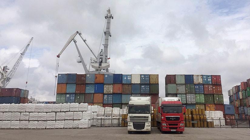 La Unión Euroasiática e Irán se disponen a firmar un tratado temporal de libre comercio