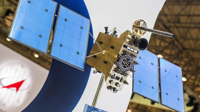 Ingenieros rusos logran reanimar un satélite 'muerto' del sistema GLONASS
