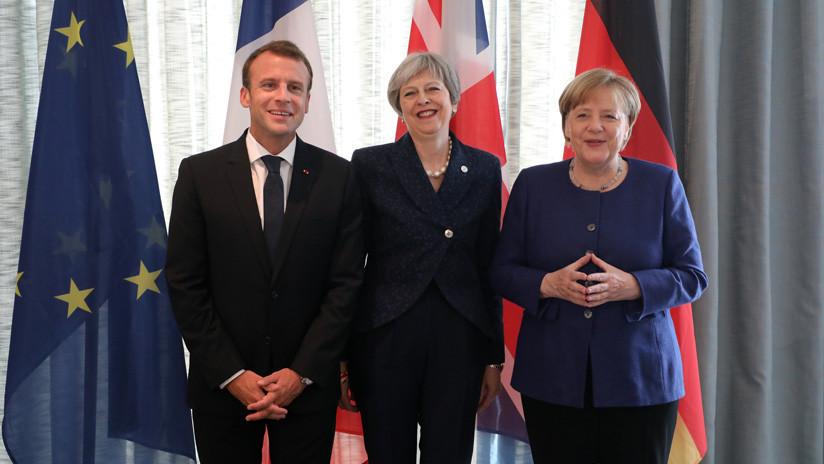 Europa, a la defensa del acuerdo nuclear con Irán