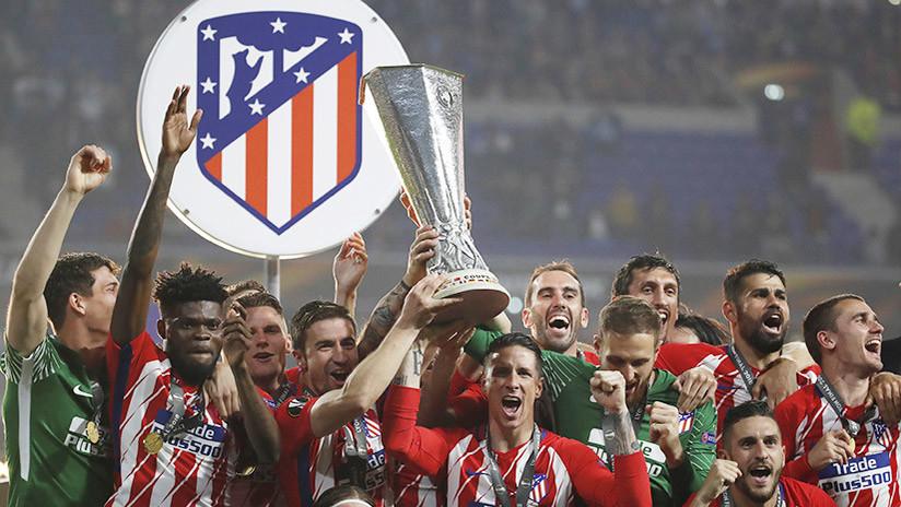 Europa League: Este Atleti nunca deja de creer