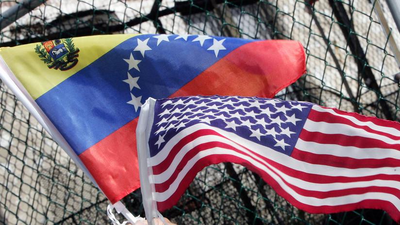 De sanciones a elecciones: ¿Por qué EE.UU. no quiere que  haya presidenciales en Venezuela?