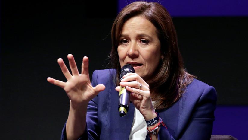 Los candidatos presidenciales en México se pelean los votos que dejó Margarita Zavala