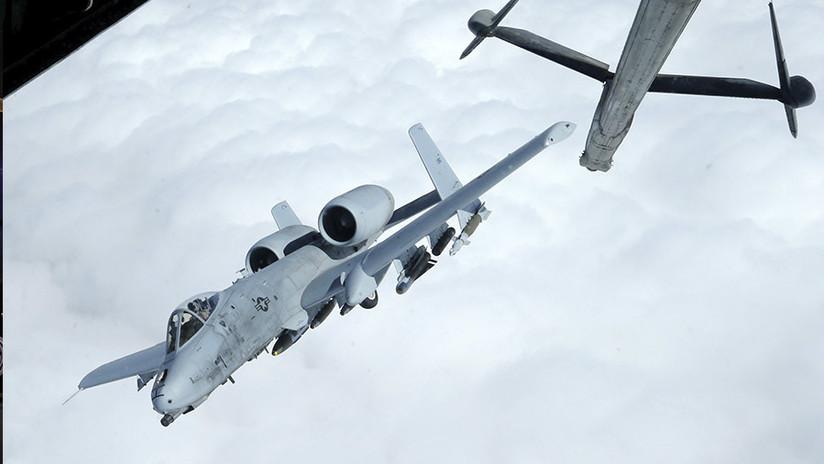 """La Fuerza Aérea de EE.UU. se disculpa por una """"broma de mal gusto"""" sobre 'Yanny o Laurel'"""