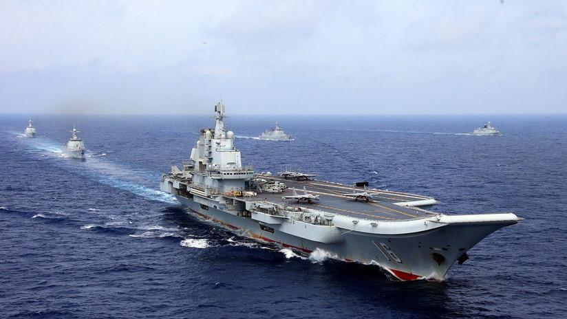 """Legisladores de EE.UU. declaran a China la """"amenaza preeminente"""" para su seguridad y sus valores"""
