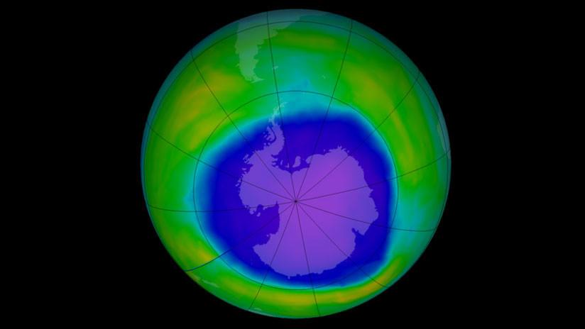 ¿Quién hace trampa? Detectan concentraciones de un químico prohibido que destruye la capa de ozono
