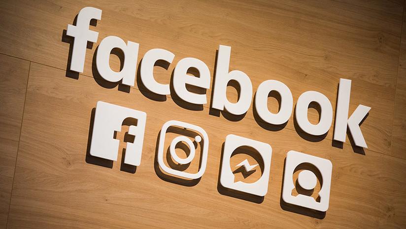 Facebook e Instagram sufren caídas masivas en Europa y América del Sur