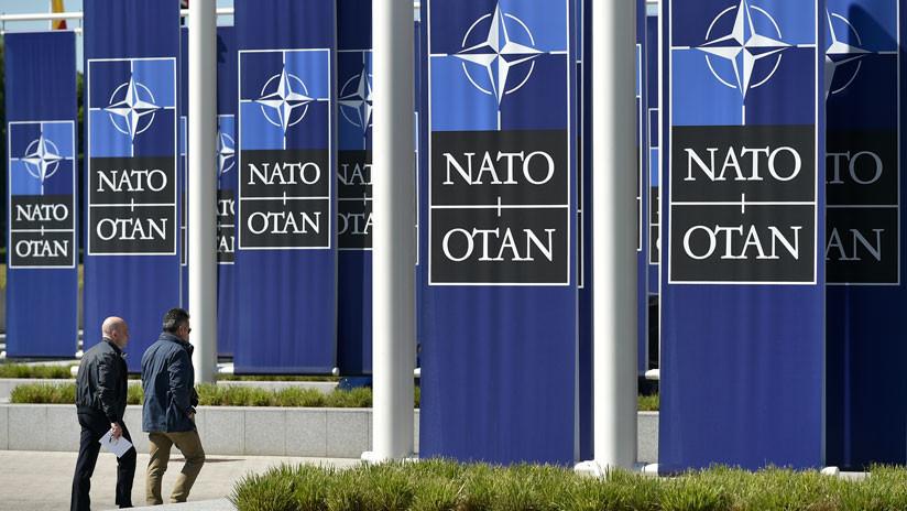 La OTAN nunca ha sido un bloque defensivo y su conducta desde 1991 así lo demuestra