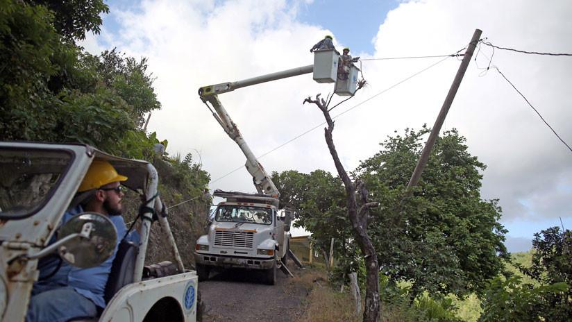 Cuerpo de Ingenieros del Ejército de EE.UU. prorroga su permanencia en Puerto Rico