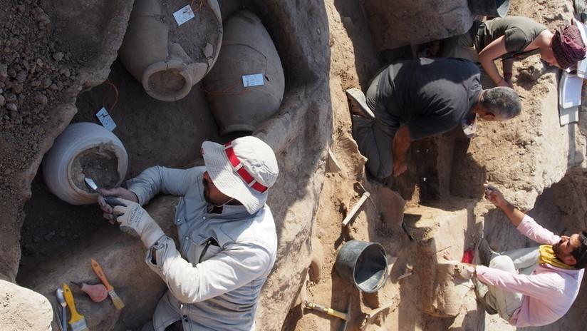 FOTOS: Tablillas de más de 3.000 años revelan el secreto de una ciudad perdida