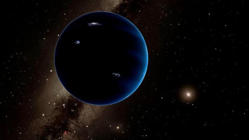 Astrónomos hallan evidencia sobre la posible existencia de un noveno planeta