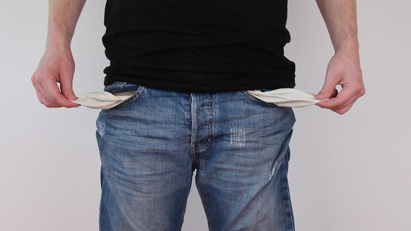 ¿Cuánto ganas? Tu sueldo podría tener relación directa con tu salud mental, según científicos