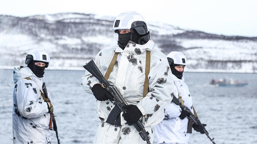 No se atrevan a atacar a estos tres países: la advertencia de un diario sueco