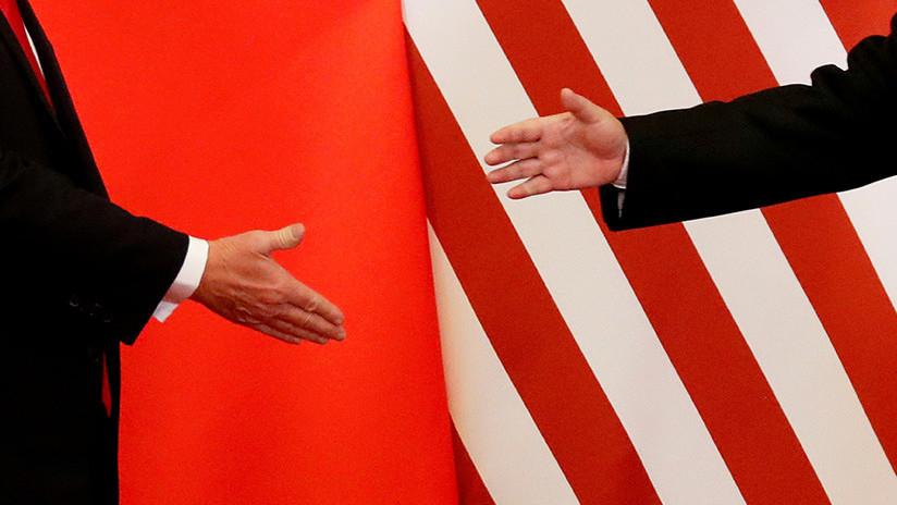 EE.UU. y China acuerdan tomar medidas para equilibrar el balance comercial