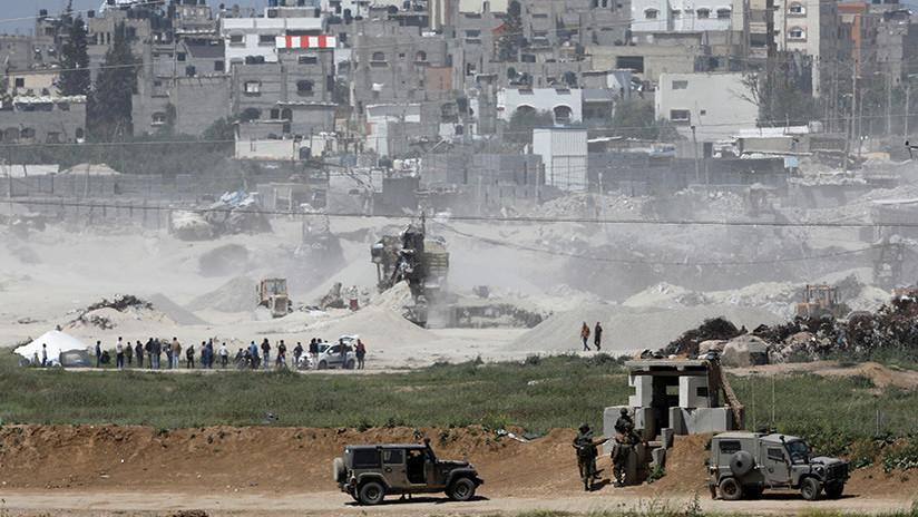 """Erdogan compara la """"brutalidad"""" de Israel en Gaza con la persecución de los judíos por los nazis"""
