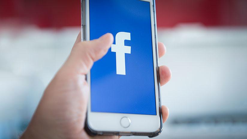 """""""Escenario de ensueño para la OTAN"""": Cómo Facebook se ha convertido en una """"herramienta"""" de EE.UU."""
