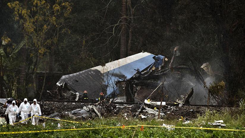 """Expiloto mexicano sobre el Boeing siniestrado en Cuba: """"Un inspector me dijo que era una cafetera"""""""