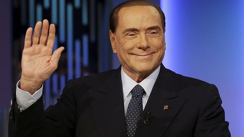 Exsecretaria le deja a Berlusconi una herencia de 3 millones de euros