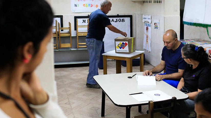 """Mike Pompeo: """"Las elecciones falsas en Venezuela no cambian nada"""""""