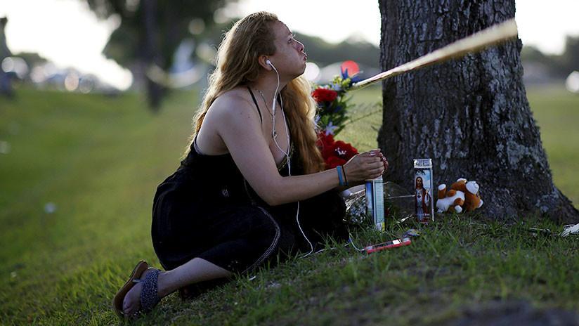 """""""Lo rechazó y él la mató"""": La madre de una víctima de la matanza en Texas hace un revelador anuncio"""