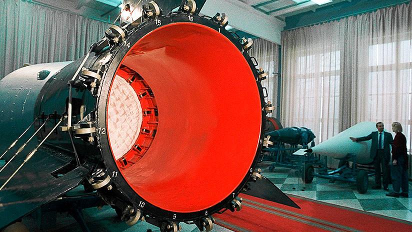 ¿Armas nucleares para todos? Periodista explica por qué el mundo necesita arsenales atómicos