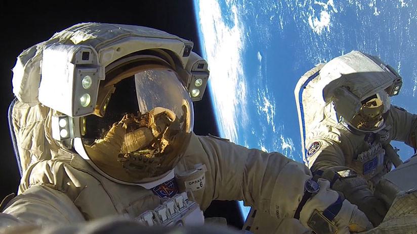 Científicos rusos desarrollan medicamentos que hagan posible los vuelos interplanetarios