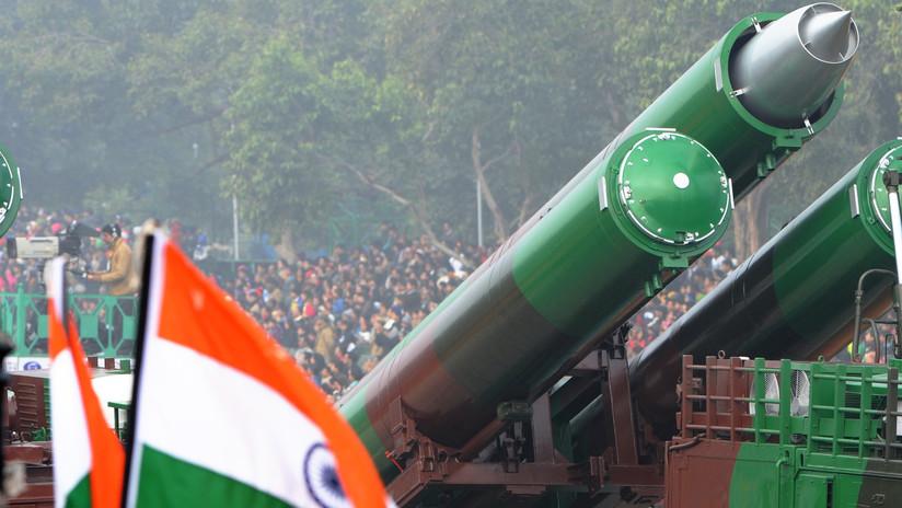 India prueba con éxito misil de crucero supersónico más rápido del mundo