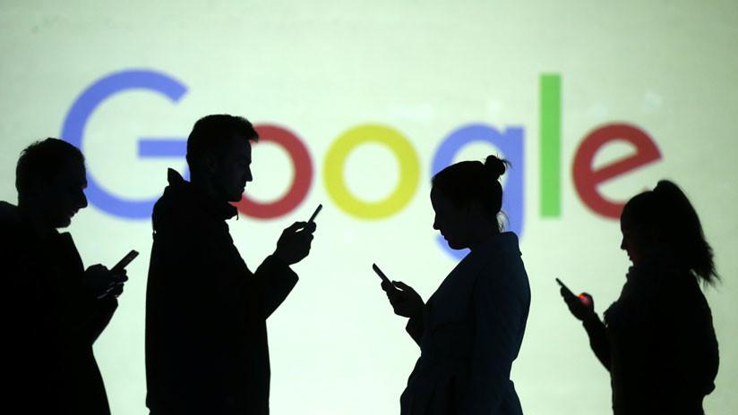 'No seas malvado': Google borra popular lema de su código de conducta