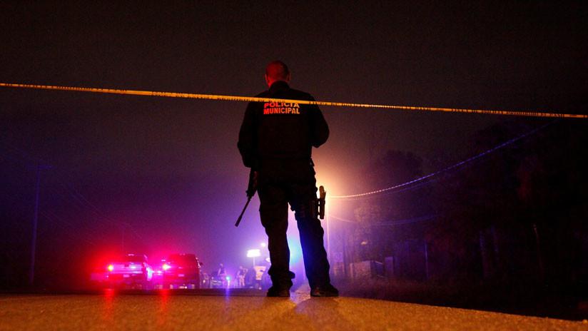 México: Asesinan al hijo de un magistrado electoral en Guerrero