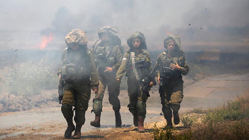 Israel pone en libertad a los manifestantes tras la publicación de imágenes de arrestos violentos