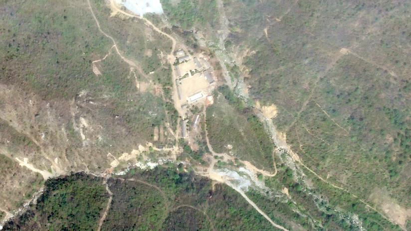 Pionyang rechaza la lista de periodistas del Sur para cubrir el desmantelamiento del sitio nuclear
