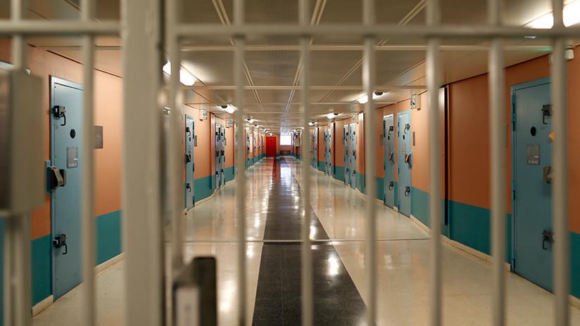 Joven de 18 años acusada de terrorismo planeaba fugarse de una cárcel de máxima seguridad en Francia