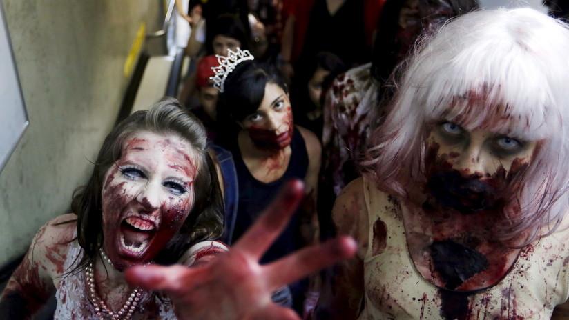 Corte de electricidad e invasión de zombis: Declaran una inusual alerta en Florida
