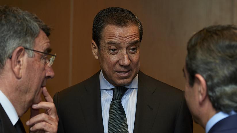 Detenido Eduardo Zaplana, ministro con Aznar, por blanqueo de capitales y cohecho