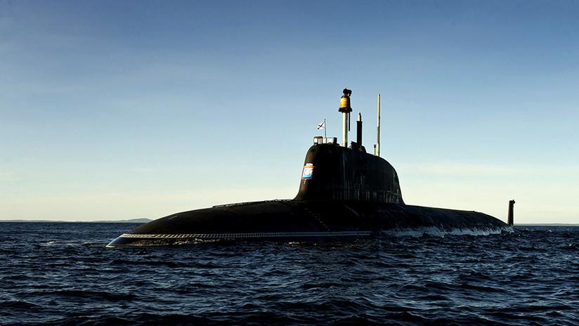 Rusia define cómo será su submarino de ataque de quinta generación