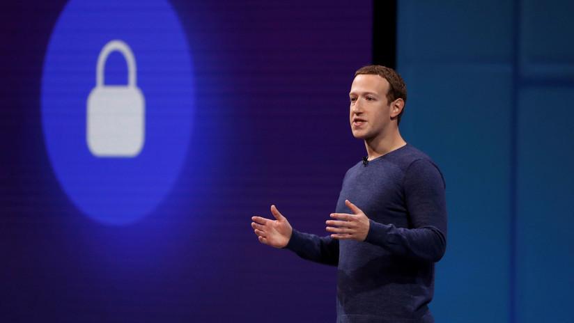 Mark Zuckerberg dará explicaciones sobre el escándalo de las filtraciones ante el Parlamento Europeo
