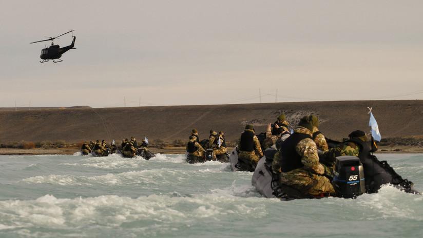 ¿Cooperación o subordinación?: Argentina y la agenda de seguridad norteamericana