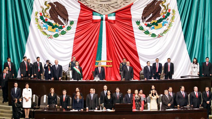 """Estrategia fallida: 250.000 asesinatos en México desde el inicio de la """"guerra contra el narco"""""""