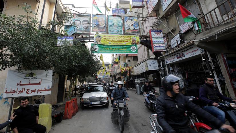 Una mendiga libanesa hallada muerta en Beirut tenía más de un millón de dólares en el banco