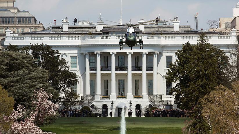 EE.UU. amenaza con represalias tras expulsión de diplomáticos de Venezuela
