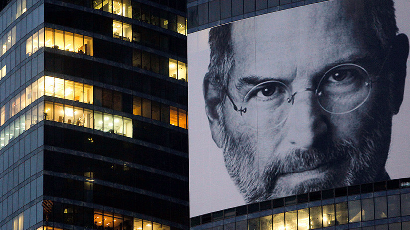 """""""Steve Jobs podía hablar confiadamente de cosas sobre las que estaba completamente equivocado"""""""