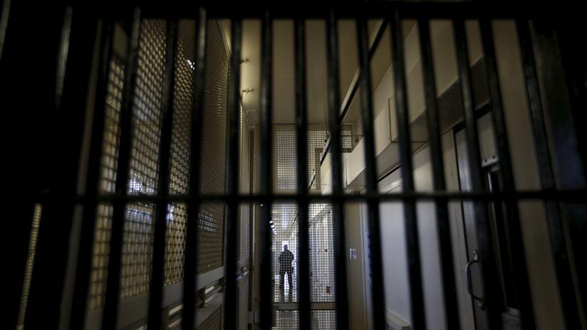 """""""La mara te gobierna"""": 40 años de cárcel para 'Animal' por asesinar para ser aceptado en la MS-13"""